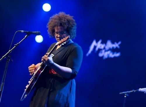 Jazz à Montreux 2007-2009