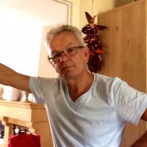 Benoit Carteret membre de l'équipe catering de TamTam depuis 2003