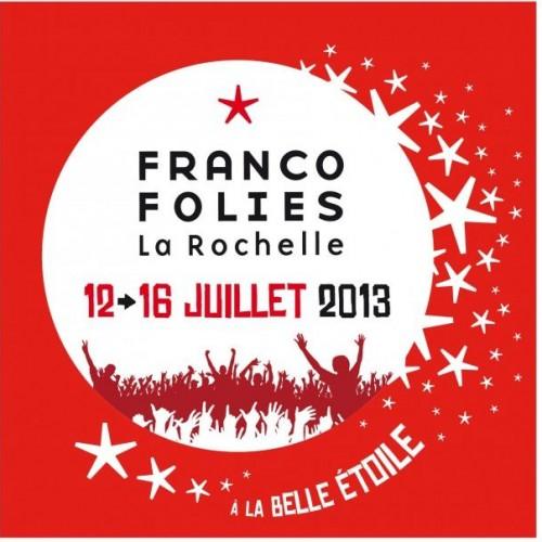 Francofolies 2013