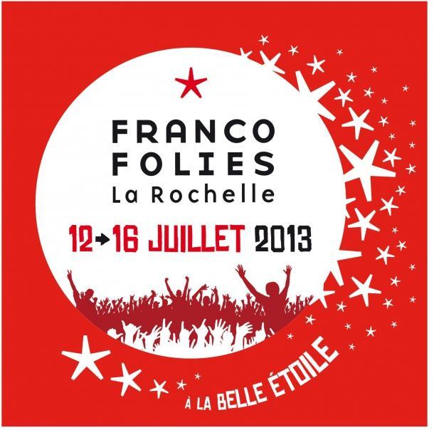 francofolies édition 2013