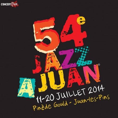 Jazz à Juan 2005-2014