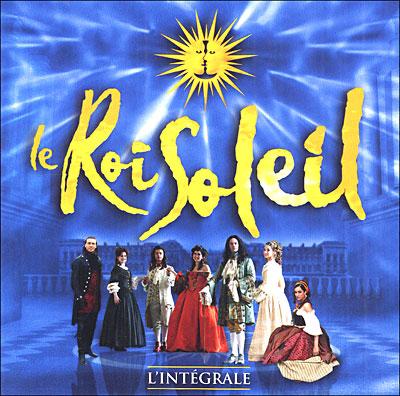 Le Roi Soleil 2007