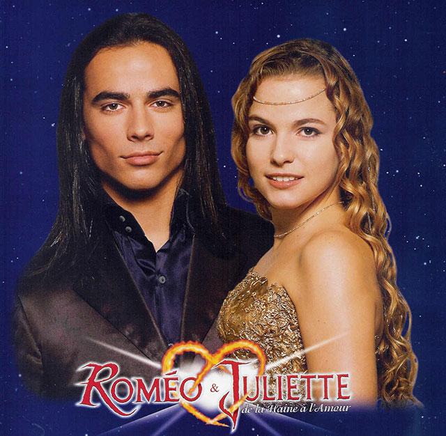 Roméo et Juliette la comédie musicale