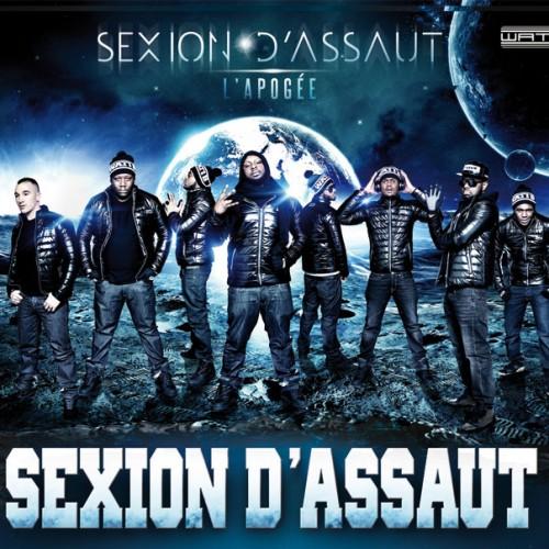 Sexion d'assaut – L'apogée 2013-2014